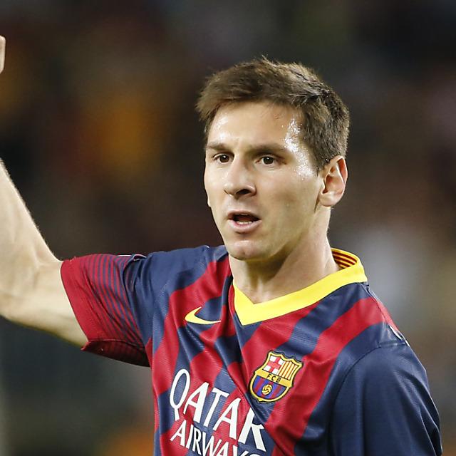 Wer wird Weltfussballer des Jahres?