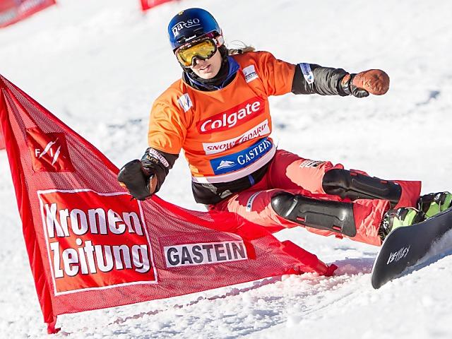 10. Weltcup-Sieg von Patrizia Kummer