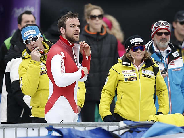 Markus Vogel nicht im Olympia-Aufgebot