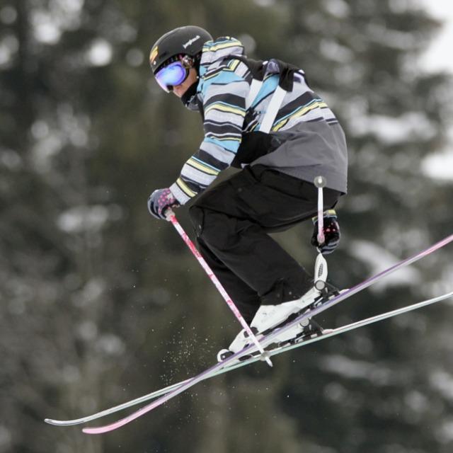 Kein Exploit von Bhend und Berra im Ski-Slopestyle-Final