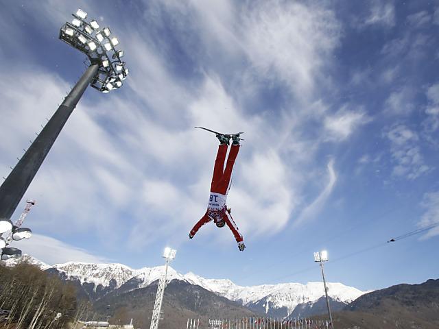 Ski-Freestylerin Tanja Schärer scheitert in der Qualifikation