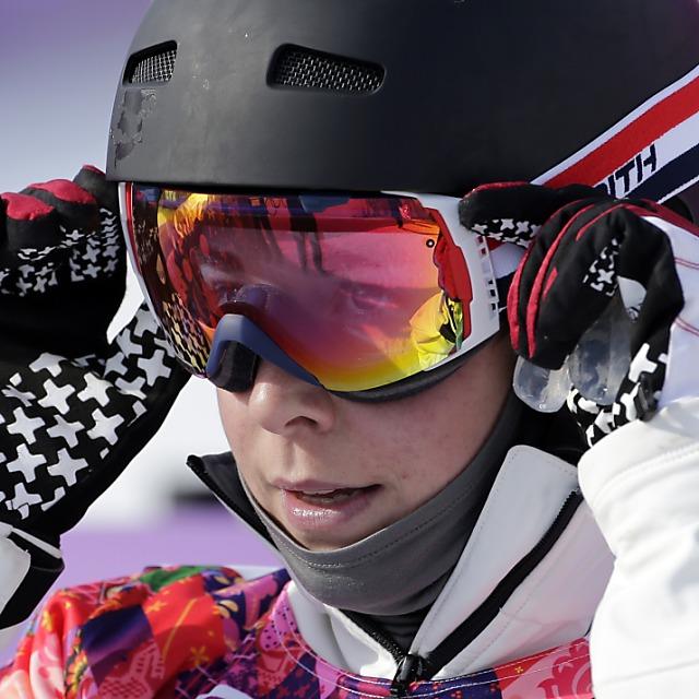 Keine Schweizer Boardercrosserin im Final