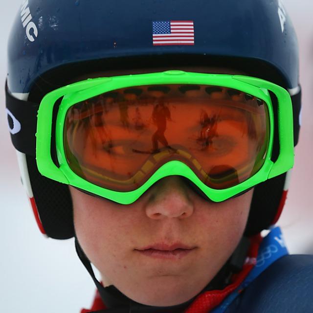 Mikaela Shiffrin jüngste Slalom-Olympiasiegerin