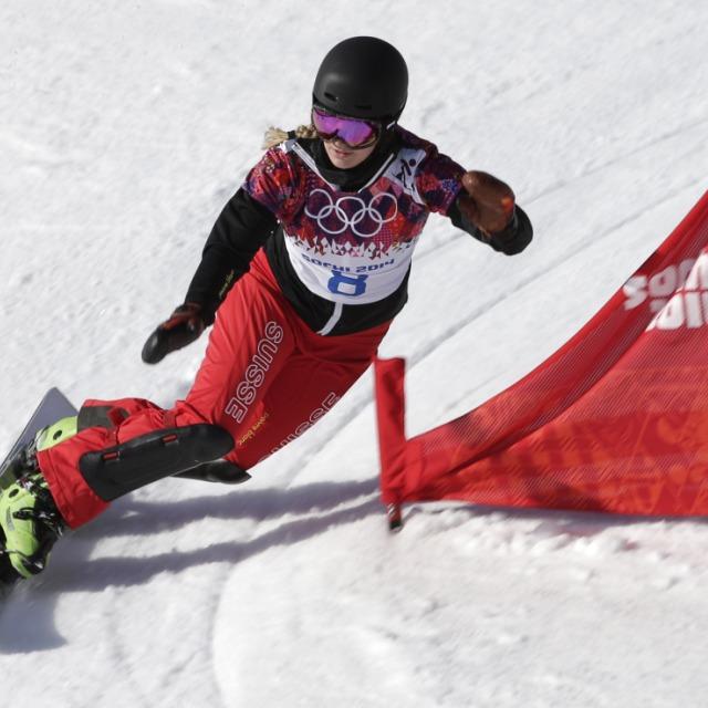 Keine weiteren Medaillen für Schweizer Alpinboarder