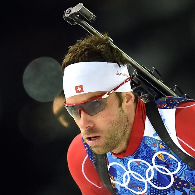 Simon Hallenbarter beendet seine Karriere