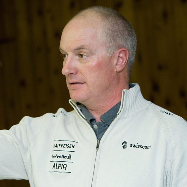 Ex-Cheftrainer Hugues Ansermoz zurück bei Swiss-Ski
