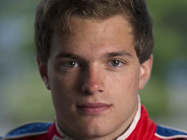 Simon Trummers geglückter GP2-Saisoneinstand