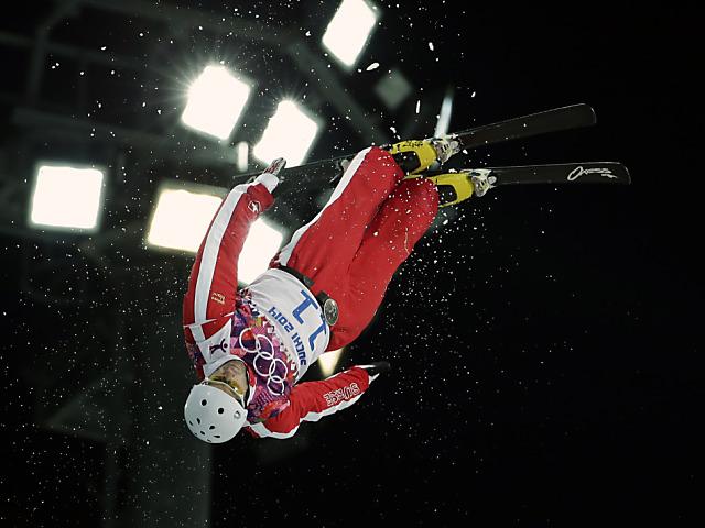 Rücktritt von Skiakrobat Ulrich