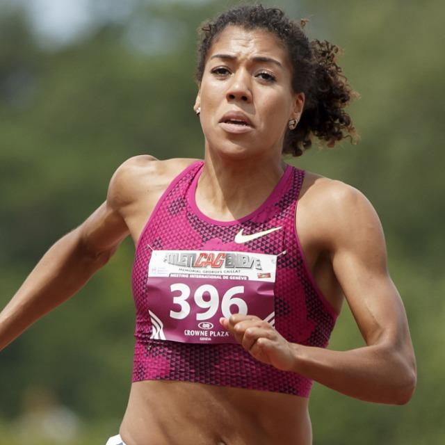 Kambundji mit Schweizer Rekord über 100 m