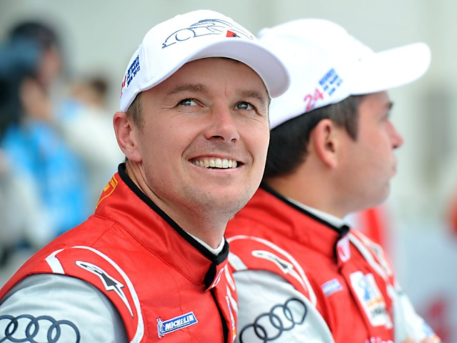 Marcel Fässlers dritter Sieg im Klassiker in Le Mans