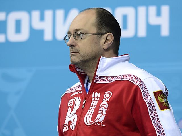 Thomas Lips coacht deutsche Nationalteams