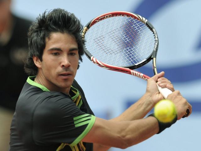 Martis knappe Niederlage gegen Garcia-Lopez