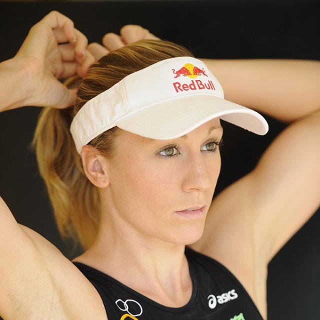Triathletin Ryf verteidigt EM-Titel mit Erfolg