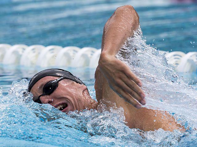 Erneut sämtliche Schweizer Schwimmer ausgeschieden