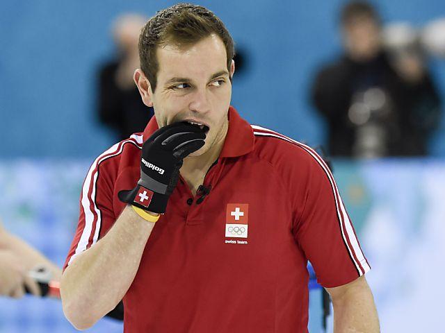 Adelbodner Curler erst im Final bezwungen