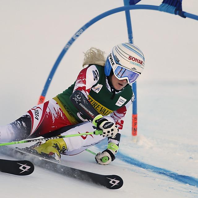 Bereits dritter Saisonsieg der Slowenin Maze