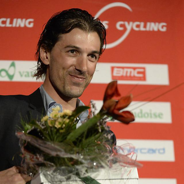 Cancellara und Neff Schweizer Radsportler des Jahres