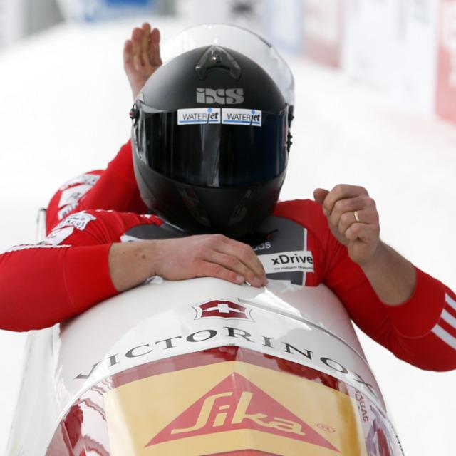Hefti schrammt an Weltcup-Sieg vorbei