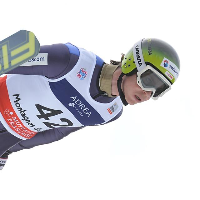 18. Platz von Tim Hug