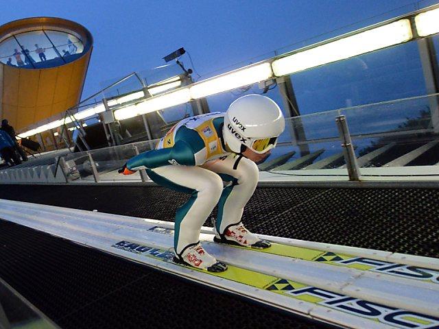 Doppel-Olympiasieger Kamil Stoch startet an der Vierschanzentournee