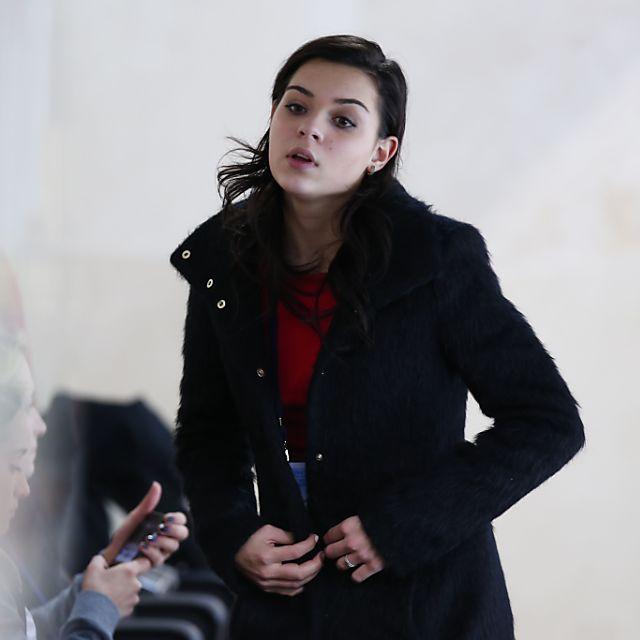 Olympiasiegerin Sotnikowa nicht in Russlands EM-Aufgebot