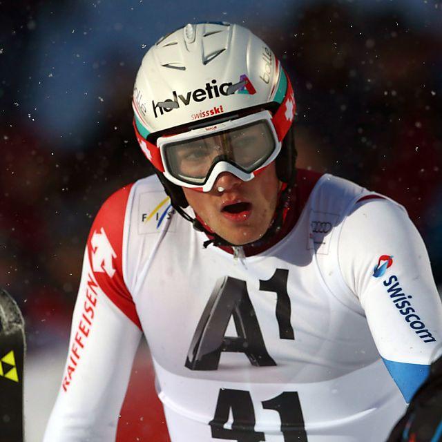 Daniel Yule doppelt in Chamonix nach