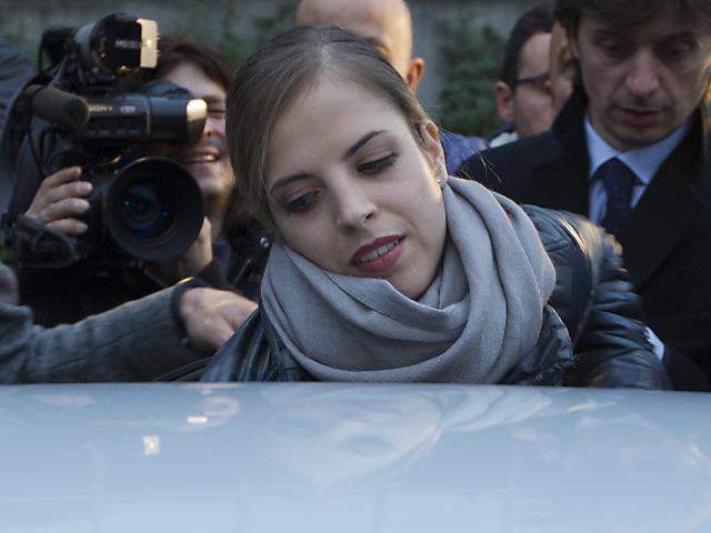 Carolina Kostner 16 Monate gesperrt