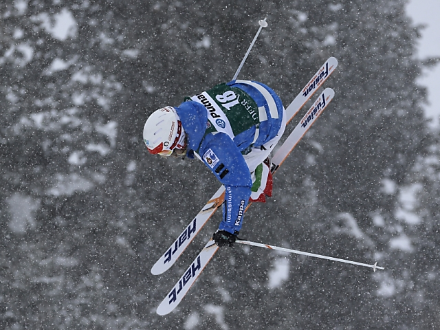 Deborah Scanzio mit Top-7-Ergebnis