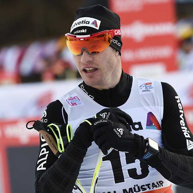 Colognas erster Weltcup-Sieg über 15 km Skating