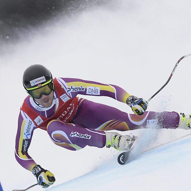 Norweger Jansrud gewinnt Sprint-Abfahrt in Kitzbühel