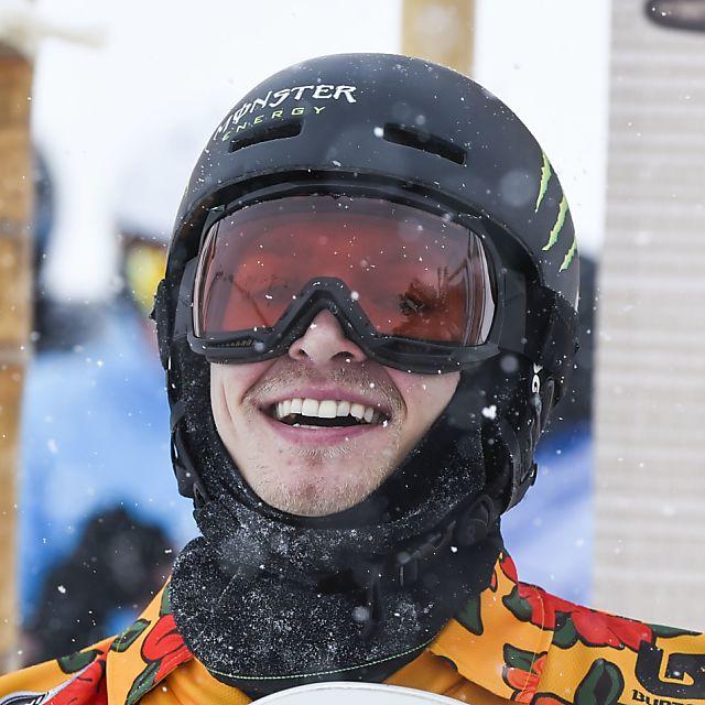 Podladtchikov gewinnt Heimrennen in Laax