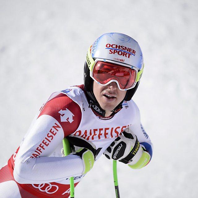 Schweizer benötigen Steigerung für Super-G-Medaille
