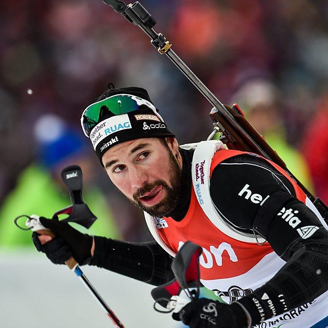 Benjamin Weger läuft in Oslo auf Rang 5