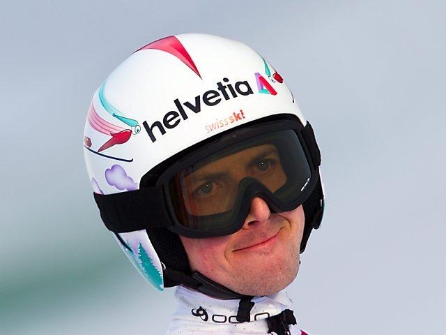 Ammann ohne Telemark-Landung 16. - Weltmeister wird Rune Velta