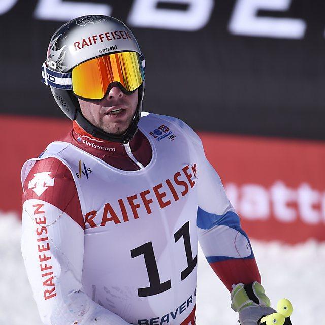 Beat Feuz schliesst Startverzicht in Garmisch nicht aus