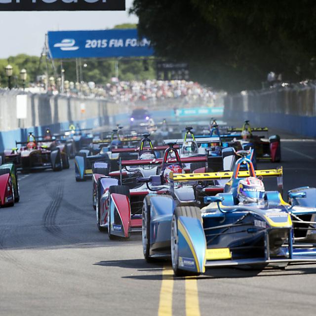 Lausanne will Formel-E-Rennen organisieren
