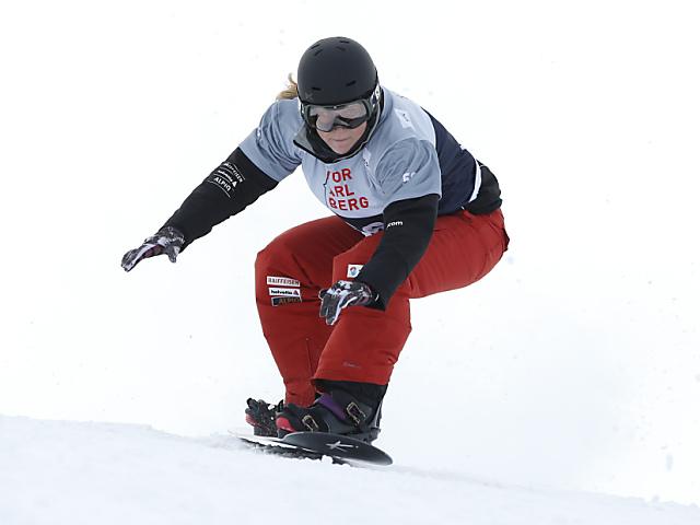 Sandra Gerber mit Weltcup-Bestresultat