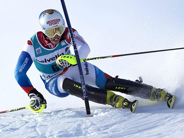 Bernhard Niederberger mit Weltcup-Fixplatz