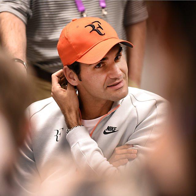 """Roger Federer findet Yann Martis Verhalten """"inakzeptabel"""""""