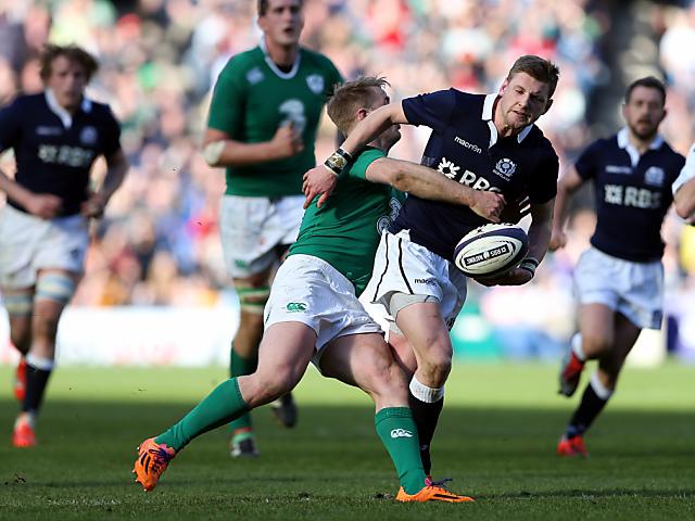 """Irland verteidigt Titel beim """"Six Nations"""""""