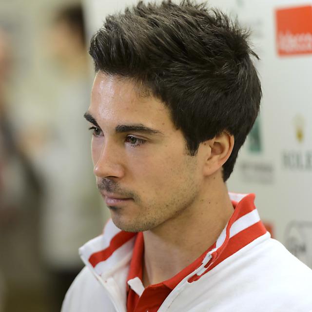 Swiss Tennis kündigt Vertrag mit Marti