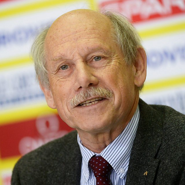 Hansen als Nachfolger von Wirz gewählt