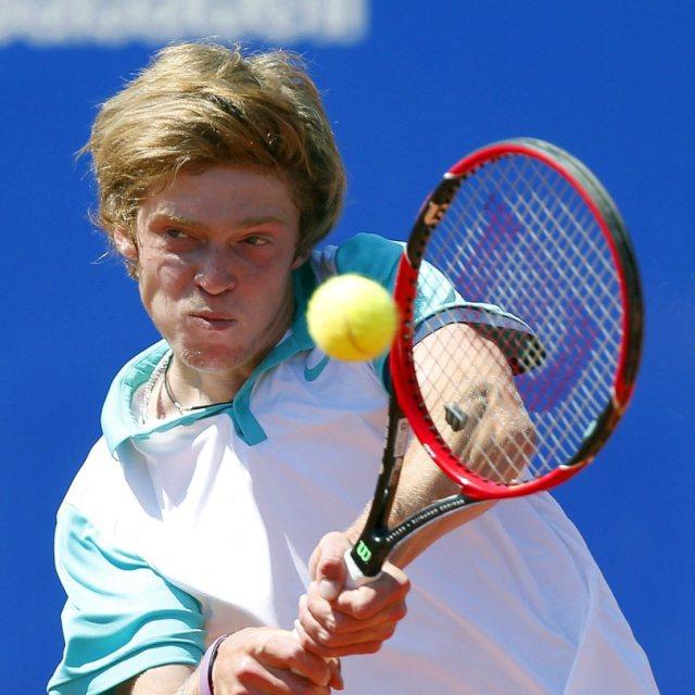 Junioren-Weltmeister Rublew gewinnt Krimi