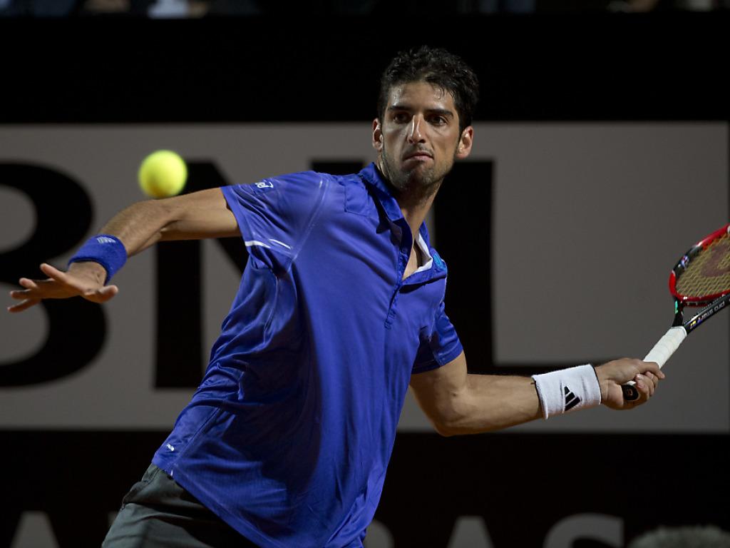 Sousa und Bellucci kämpfen um den Titel am Geneva Open