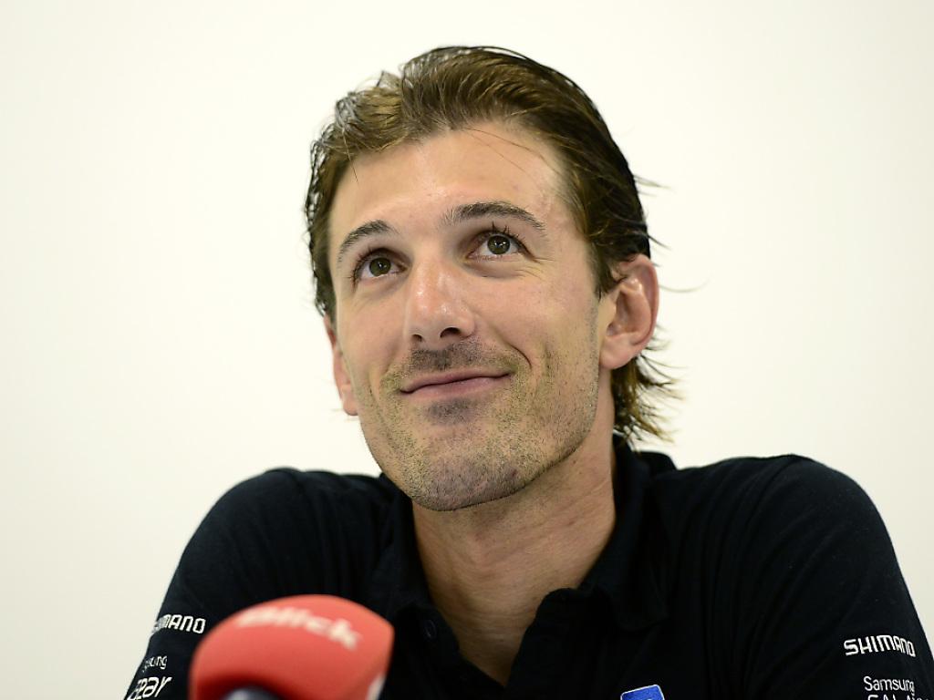 Cancellara startet nach Angina an der Tour de Suisse