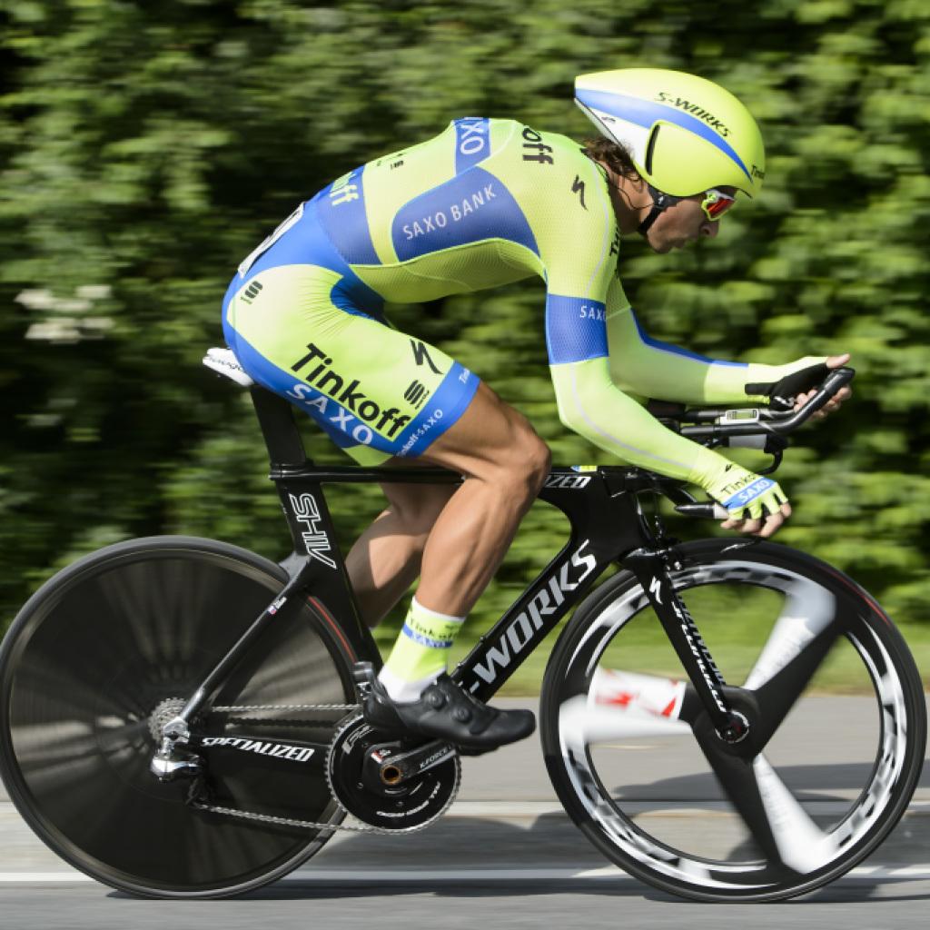 Peter Sagan gewinnt seine 10. Tour-de-Suisse-Etappe