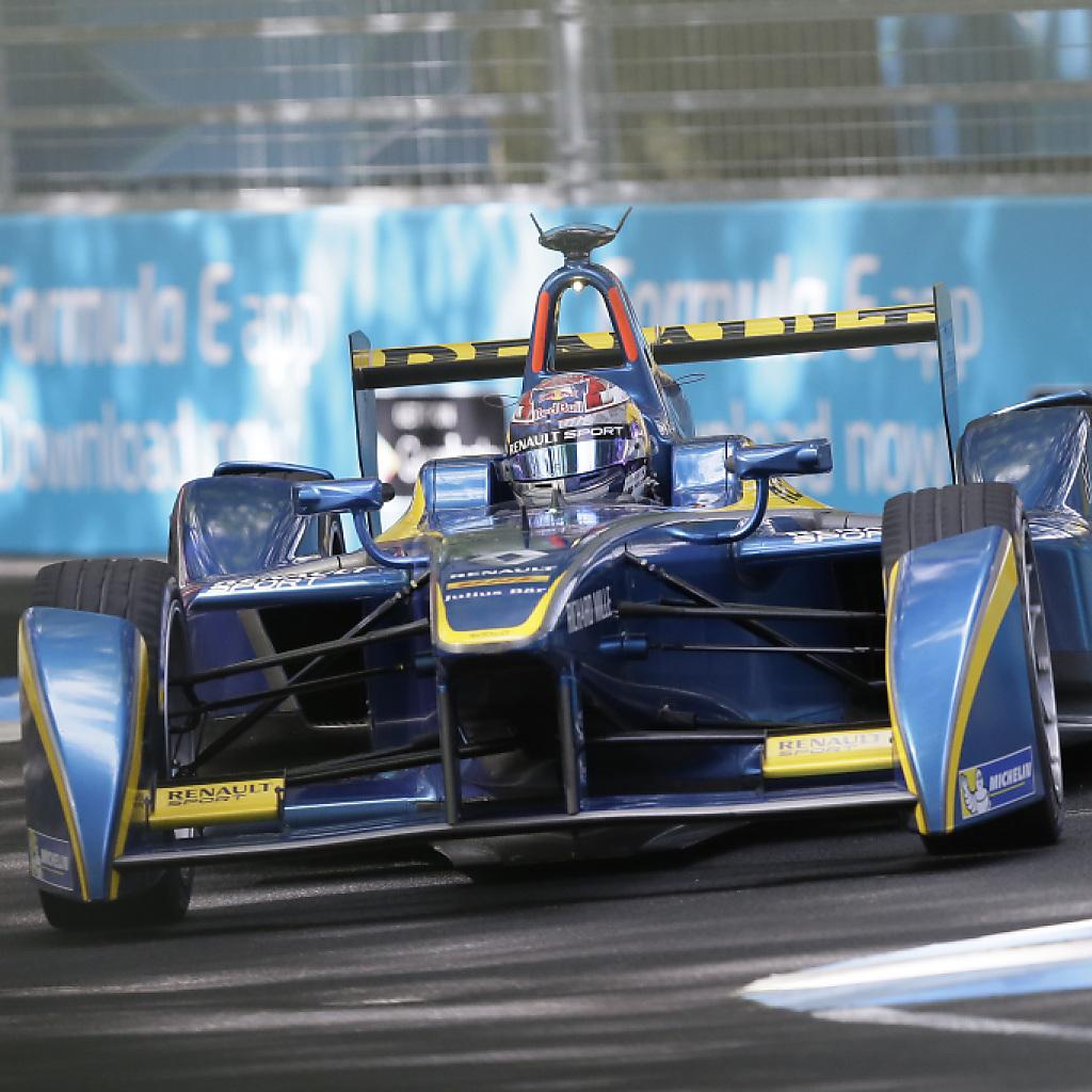 Buemi verpasst Titel in der Formel E knapp