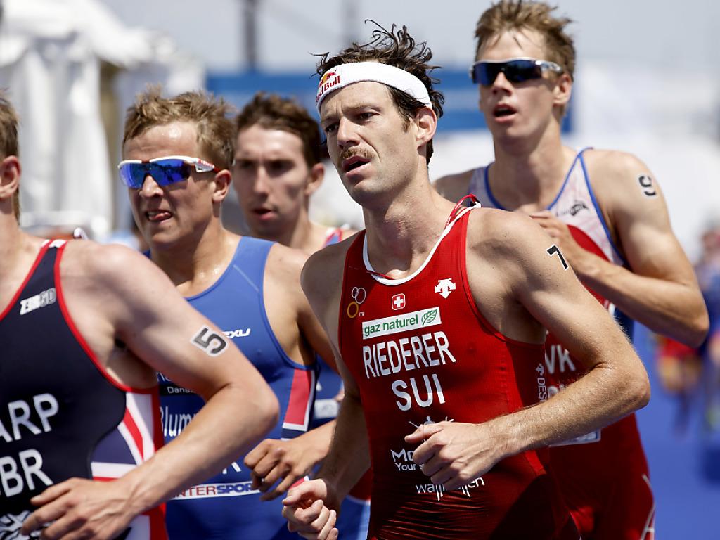 Schweizer Mixed-Team gewinnt EM-Silber