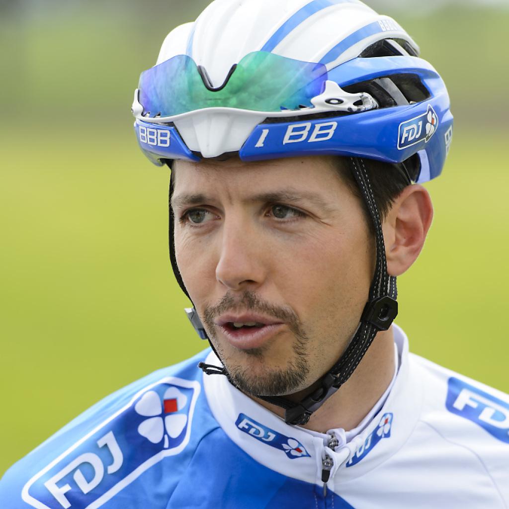 Morabito gibt Tour de France mit Schlüsselbeinbruch auf