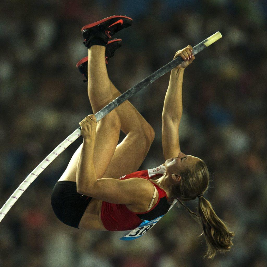 Weitere Goldmedaillen für Schweizer Nachwuchs-Athletinnen